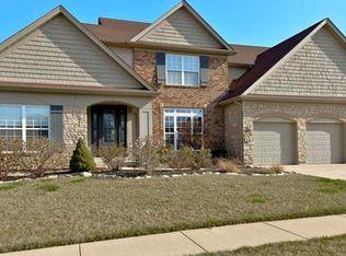 46 Verdant View Manor Ct , Wentzville MO