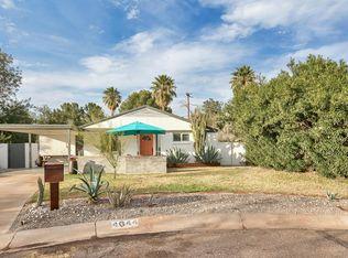 4644 E Palm Ln , Phoenix AZ