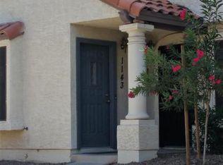 921 W University Dr Unit 1143, Mesa AZ