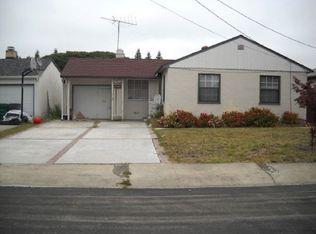 17846 Via Rincon , San Lorenzo CA