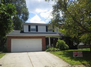 6299 Vickers Ct , Westerville OH