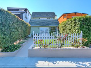 26836 Calle Juanita , Capistrano Beach CA