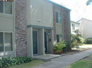 3545 Northwood Dr Unit C, Concord CA