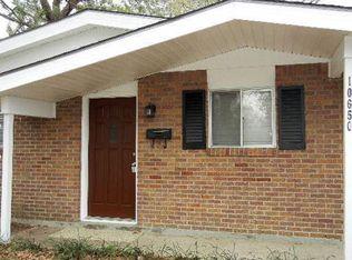 10650 Bronzebush Ave , Baton Rouge LA