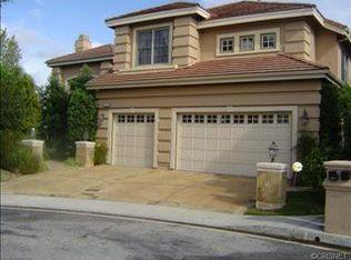 24906 Vista Verenda , Woodland Hills CA