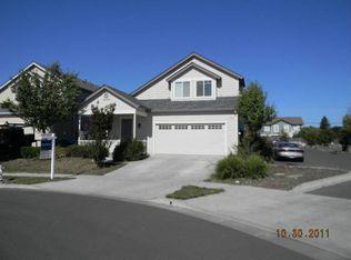 831 David Lee Ct , Santa Rosa CA