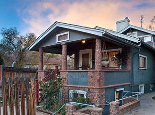 1624 W Colorado Ave , Colorado Springs CO