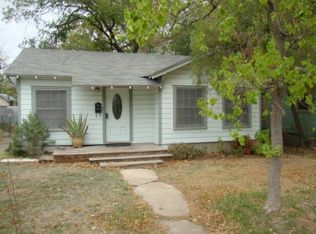 506 Franklin Blvd , Austin TX