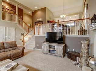 14609 green castle st, smithville, mo 64089 | zillow
