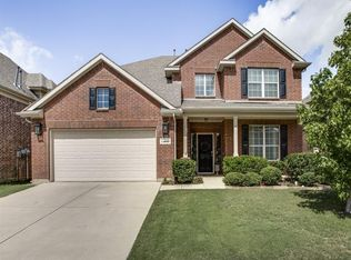 15637 Sweetpine Ln , Roanoke TX