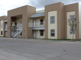 Rebecca Apartments Brownsville Tx