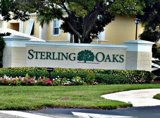 15051 Sterling Oaks Dr , Naples FL