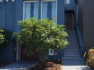 307 Vicente St , San Francisco CA