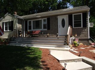 22 Dalessandro Ave , Dudley MA