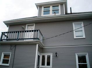 99 Ash St New Bedford MA 02740