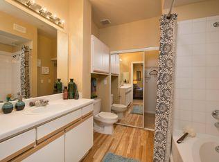 Gables Metropolitan Uptown Apartments - Houston, TX   Zillow