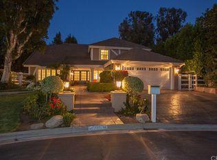 617 N Brambles Way , Orange CA