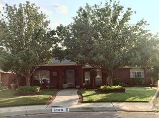 3709 Oakridge Ct , Midland TX