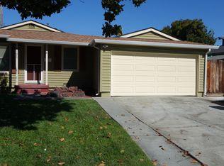 2125 Francis Ave , Santa Clara CA