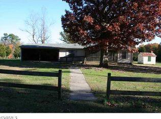 13916 Shannon Hill Rd , Louisa VA