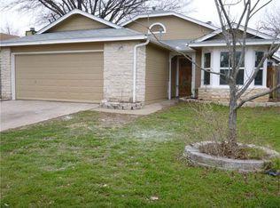 12103 Salem House Way , Austin TX