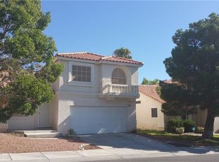 8728 Country Pines Ave , Las Vegas NV