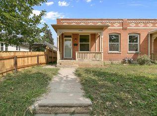 4668 N Raleigh St , Denver CO
