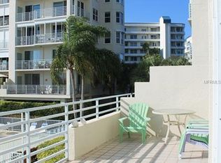 7902 Sailboat Key Blvd S Apt 106, South Pasadena FL