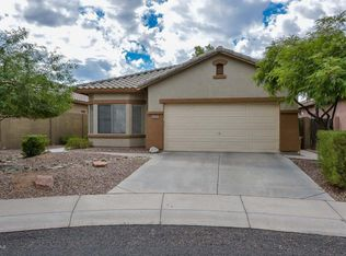 3537 W Webster Ct , Anthem AZ