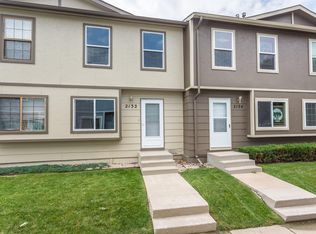 2132 Baltimore Cir , Colorado Springs CO