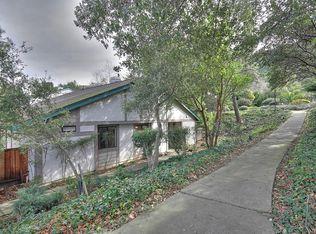 23 Picadilly Ct , San Rafael CA