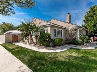 1268 E Eastwood Dr , Anaheim CA