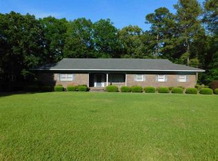150 Nez Perce Dr Darlington SC 29532