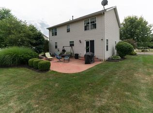 5083 Techwood St Nw Canton Oh 44720 Zillow