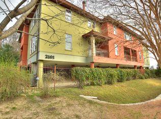 2101 N Lamar Blvd Apt 1, Austin TX