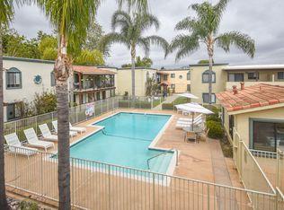 Furnished Studio - San Diego - Oceanside Apartment Rentals ...