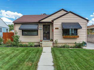 510 N 1400 W , Salt Lake City UT