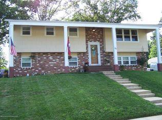 45 Brookwood Pkwy , Jackson NJ
