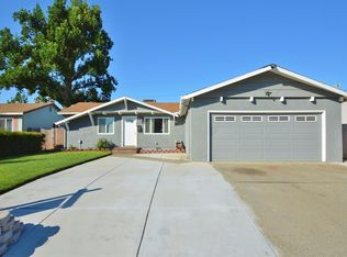 706 S Orchard Ave , Vacaville CA