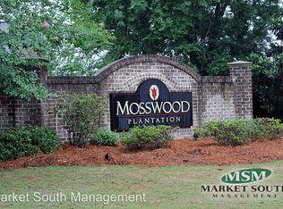 127 Mosswood Dr Savannah GA 31405