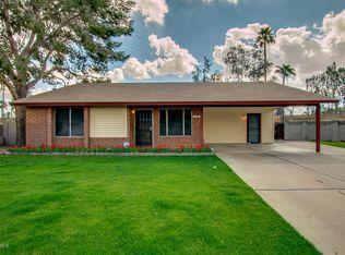 4737 E Pollack Ln , Phoenix AZ