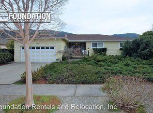 166 Madison Ave , San Rafael CA
