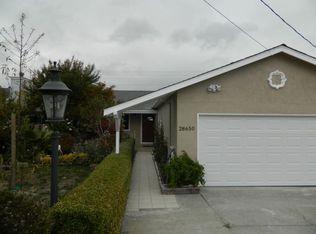 28650 Roanoke St , Hayward CA