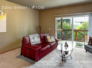 1026 22nd St Apt 109 Bellingham Wa 98225 Zillow