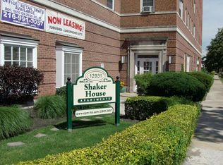 shaker house & shaker town house apartments - cleveland, oh | zillow