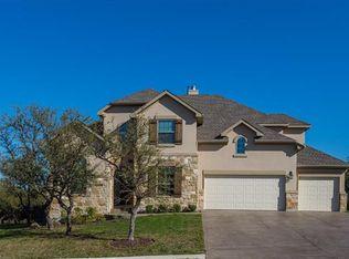 5505 Cypress Ranch Blvd , Spicewood TX