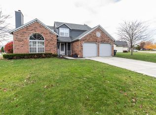 11155 Baywood Ln , Indianapolis IN