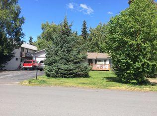 3741 W 79th Ave , Anchorage AK