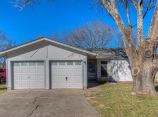 1604 Sahara Ave , Austin TX