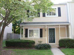 2 Stoney Point Ct , Germantown MD